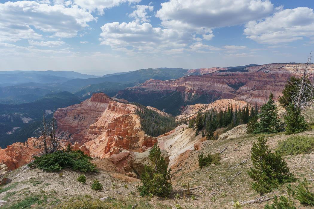 Bryce Canyon Et Cedar Breaks Utah Le Blog Usa De Mathilde