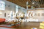 Visiter Asheville