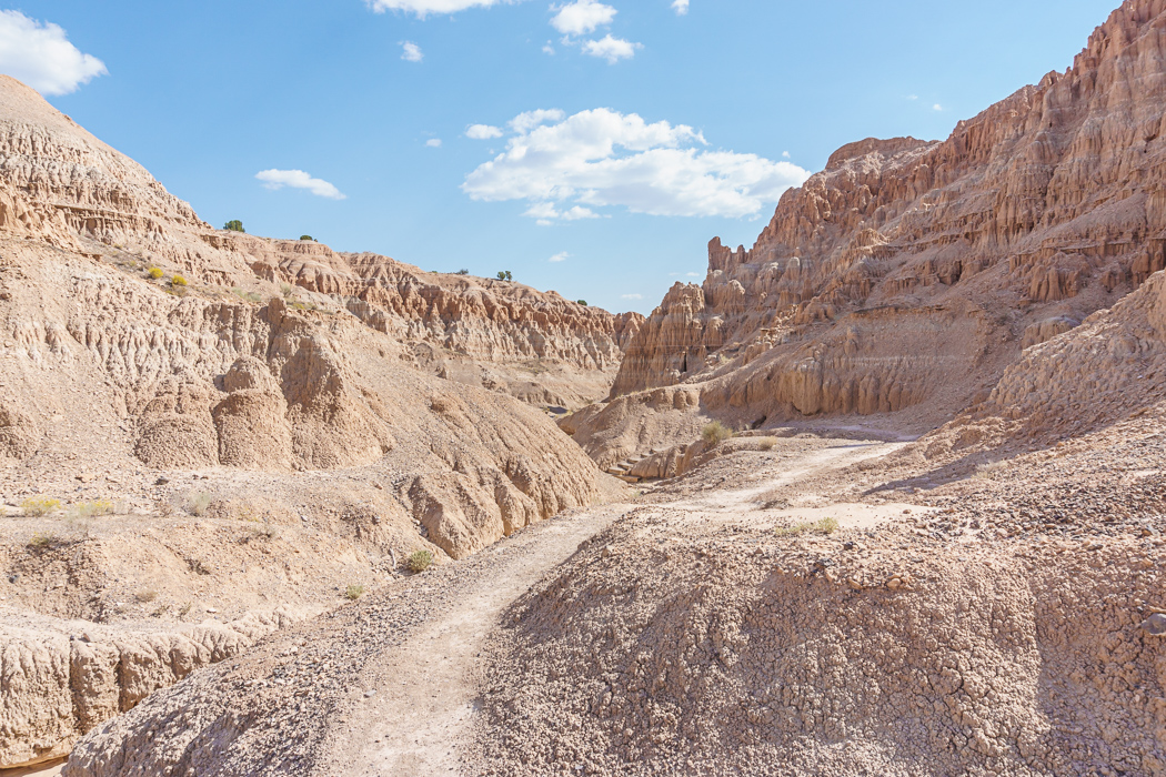 Cathedral Gorge State Park Nevada-2