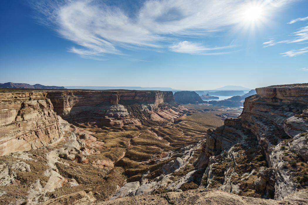 Alstrom Point Lake Powell-13