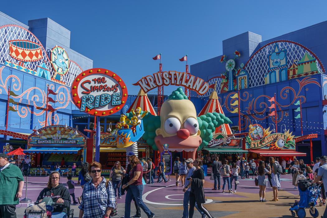 Universal Studios Los Angeles-14