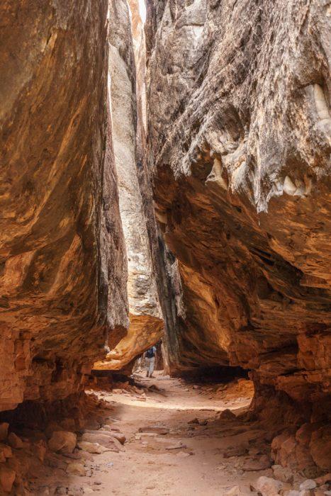 Canyonlands The Needles Utah-12