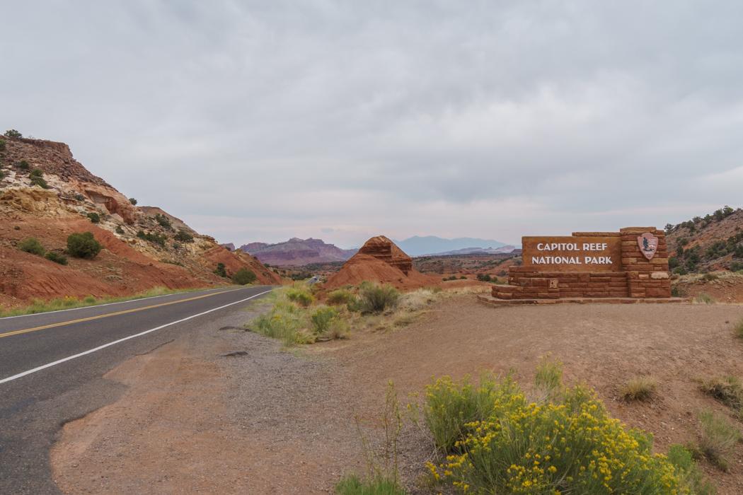 Capitol Reef Utah-3
