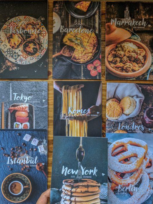 food trotter carnet de voyage gourmand le blog usa de mathilde. Black Bedroom Furniture Sets. Home Design Ideas